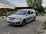 ВАЗ (Lada) Largus 2013 года за 2 550 000 тг. в Алматы – фото 2