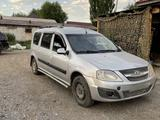 ВАЗ (Lada) Largus 2013 года за 2 550 000 тг. в Алматы – фото 3