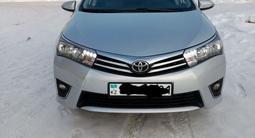 Toyota Corolla 2013 года за 5 650 000 тг. в Нур-Султан (Астана)