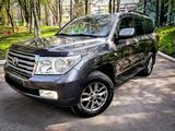 Toyota Land Cruiser 2009 года за 15 700 000 тг. в Алматы
