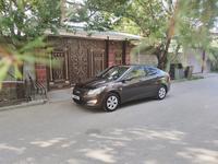 Hyundai Accent 2015 года за 4 750 000 тг. в Алматы