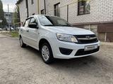 ВАЗ (Lada) Granta 2191 (лифтбек) 2016 года за 2 500 000 тг. в Уральск