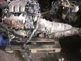 Двигатель из Японии на audi a6c6 за 101 010 тг. в Алматы – фото 5