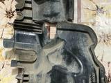 Комплект дефлекторов для Toyota Prado (Прадо) 150 2009-2013 бу, оригинал за 7 000 тг. в Усть-Каменогорск – фото 2