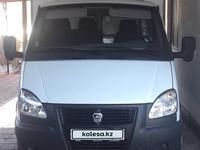 ГАЗ ГАЗель 2006 года за 4 200 000 тг. в Алматы