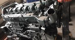 Двигатель WD615 в Нур-Султан (Астана) – фото 3
