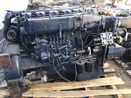 Двигатель WD615 в Нур-Султан (Астана) – фото 4
