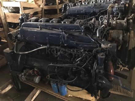 Двигатель WD615 в Нур-Султан (Астана) – фото 8