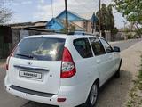 ВАЗ (Lada) Priora 2171 (универсал) 2013 года за 2 600 000 тг. в Тараз – фото 2