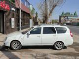 ВАЗ (Lada) Priora 2171 (универсал) 2013 года за 2 600 000 тг. в Тараз – фото 4