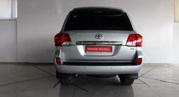 Toyota Land Cruiser 2014 года за 19 622 245 тг. в Шымкент – фото 4