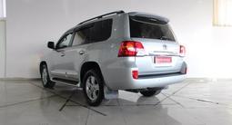 Toyota Land Cruiser 2014 года за 19 622 245 тг. в Шымкент – фото 2