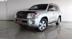 Toyota Land Cruiser 2014 года за 19 622 245 тг. в Шымкент