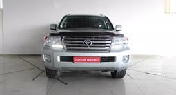 Toyota Land Cruiser 2014 года за 19 622 245 тг. в Шымкент – фото 5