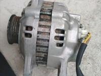 Мазда 626 переходка генератор за 1 023 тг. в Алматы
