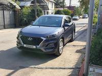 Hyundai Tucson 2019 года за 10 350 000 тг. в Алматы