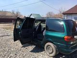 Volkswagen Sharan 1997 года за 1 300 000 тг. в Усть-Каменогорск – фото 2