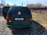 Volkswagen Sharan 1997 года за 1 300 000 тг. в Усть-Каменогорск – фото 3