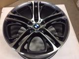 Новые диски R18 для BMW за 180 000 тг. в Шымкент – фото 2