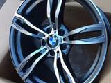 Новые диски R18 для BMW за 180 000 тг. в Шымкент – фото 3