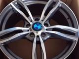 Новые диски R18 для BMW за 180 000 тг. в Шымкент – фото 4