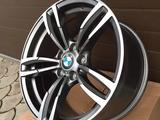 Новые диски R18 для BMW за 180 000 тг. в Шымкент