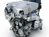 Двигатель 3.5 2GR-FE за 580 000 тг. в Алматы
