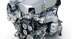 Двигатель 3.5 2GR-FE за 620 000 тг. в Алматы