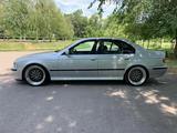 BMW 525 2001 года за 4 800 000 тг. в Алматы – фото 2