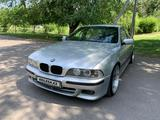 BMW 525 2001 года за 4 800 000 тг. в Алматы – фото 3