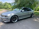 BMW 525 2001 года за 4 800 000 тг. в Алматы – фото 5