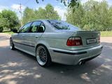 BMW 525 2001 года за 4 800 000 тг. в Алматы – фото 4