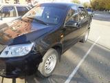 ВАЗ (Lada) 2190 (седан) 2013 года за 1 800 000 тг. в Уральск – фото 2