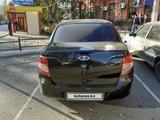 ВАЗ (Lada) 2190 (седан) 2013 года за 1 800 000 тг. в Уральск – фото 3