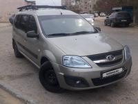 ВАЗ (Lada) Largus 2014 года за 3 000 000 тг. в Актау