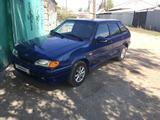 ВАЗ (Lada) 2114 (хэтчбек) 2003 года за 1 100 000 тг. в Семей – фото 2