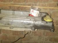 Крышка клапанов двигателя на Опель Зафира 2003 г. В., объем… за 10 000 тг. в Мерке