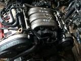 Контрактный двигатель (АКПП) ASN, AMB, AGU на AUDI a4 b6 за 220 000 тг. в Алматы – фото 4