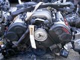 Контрактный двигатель (АКПП) ASN, AMB, AGU на AUDI a4 b6 за 220 000 тг. в Алматы – фото 5