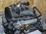 Контрактный двигатель (АКПП) ASN, AMB, AGU на AUDI a4 b6 за 220 000 тг. в Алматы
