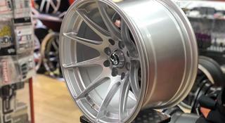 Комплект новых дисков r15 4*100 за 160 000 тг. в Нур-Султан (Астана)