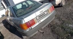 Audi 80 1991 года за 700 000 тг. в Шахтинск – фото 2