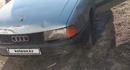 Audi 80 1991 года за 700 000 тг. в Шахтинск – фото 4