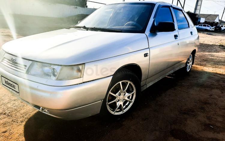 ВАЗ (Lada) 2112 (хэтчбек) 2002 года за 790 000 тг. в Уральск