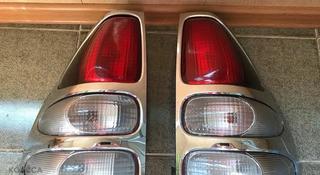 Оригинальные Задние стоп фары на Prado 120 комплект за 30 000 тг. в Алматы