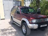 Mitsubishi Pajero 1992 года за 2 200 000 тг. в Актау – фото 2