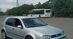 Volkswagen Golf 2000 года за 2 700 000 тг. в Алматы