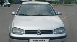 Volkswagen Golf 2000 года за 2 700 000 тг. в Алматы – фото 4