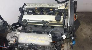 Двигатель Hyundai g4jp 2, 0 за 262 000 тг. в Челябинск