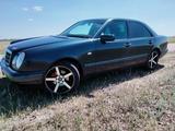 Mercedes-Benz E 200 2000 года за 2 850 000 тг. в Петропавловск – фото 3